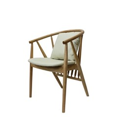 Grace Cushion Chair(그레이스 쿠션 체어)
