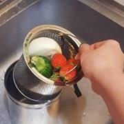 다셀 음식물 쓰레기통 세트