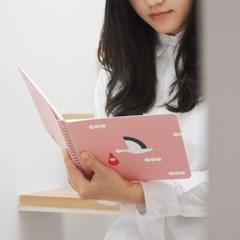 Hello, my baby_Pink (태교일기, 임신다이어리)
