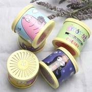 [바바파파] 젤 방향제 - 바바주 & 캔디