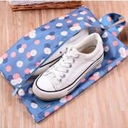 빠띠라인 멀티 패턴 신발 파우치 6종택1