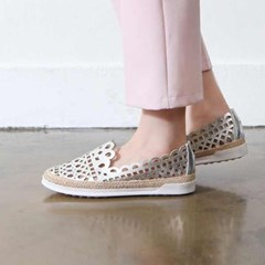 kami et muse Punching espadrille sneakers_KM17s156