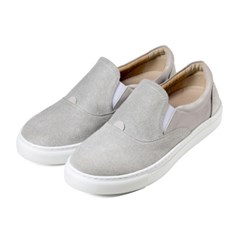 slip on 408/snow grey