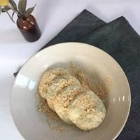 콩쑥개떡 콩쑥찰떡 콩가루떡 쑥개떡 (30개입)
