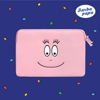 [위글위글] Barbapapa Laptop Sleeve  (13·15형)