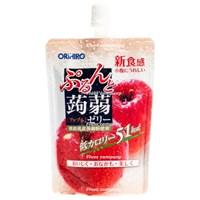 오리히로 푸룬토 곤약젤리130g : 사과맛