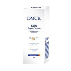 DMCK 썬 아쿠아 크림 SPF50+