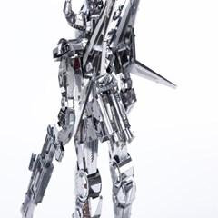 3D 로봇 메탈미니 스피릿불 (SPRITBULL)