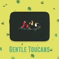 Gentle Toucans (아이패드/11/13/15형)
