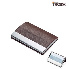 트로이카 CARD STAND 명함케이스 블랙 CDC15-04/BK