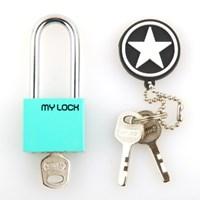 마이락 열쇠자물쇠 (07-0469)