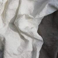 [Fabric] 100% 퓨어린넨 퓨리티 - 퓨어 아이보리
