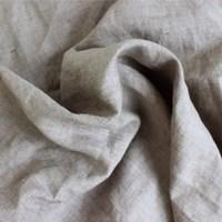 [Fabric] 100% 퓨어린넨 퓨리티 - 내츄럴