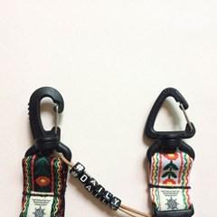 freewill. key holder strap Ver.6