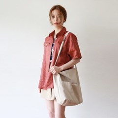 Tow pocket stable bag