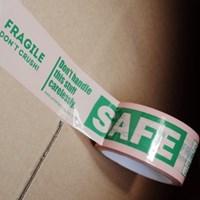 SAFE TAPE