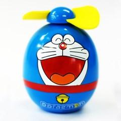 도라에몽 프로펠라 휴대용 미니 선풍기