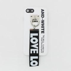 Love string case