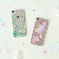 Jelly Clear Case - iPhone7
