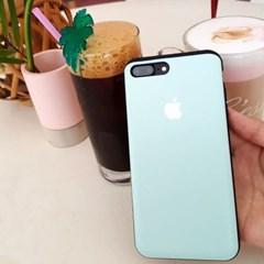 [더유나]마카롱 아이폰7/7플러스 카드 범퍼 케이스