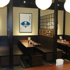 일본 인테리어 액자 디자인 포스터 M 부채2