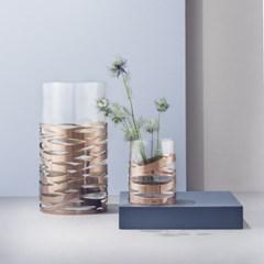[스텔톤]탱글 꽃병 16.5cm_(12563300)