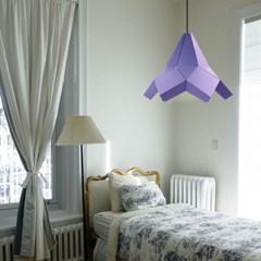 데코폴리 인테리어소품 DIY 램프커버_램프쉐이드 (플로리) DECOPOLY