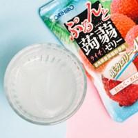 오리히로 푸룬토 곤약젤리130g : 리치맛
