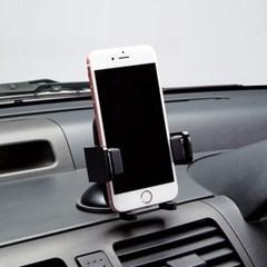 젤 패드 타입 차량용 스마트폰 거치대 P-CARS02