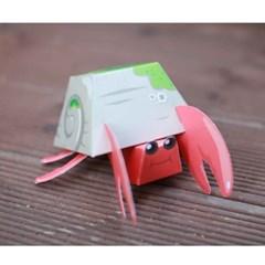 어린이 체험학습 페이퍼토이만들기 종이접기 수업자료