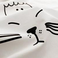 [Fabric] 하나 둘 셋, 치~~~즈! 6in1 컷트지