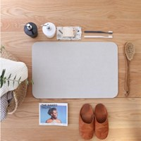 [CERESHOME X deilive] 규조토 발매트
