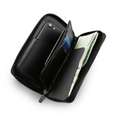 Outside Phone Pocket S(아웃도어폰지갑)_Black