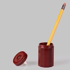 [원더스토어] DUX 독일 휴대용 노스텔지아 연필깎이_(810584)