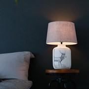[바이빔][LED] 레인디어 단 스탠드