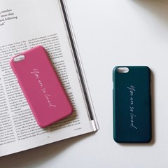 YOU ARE SO LOVED PHONE CASE (N.5-1)