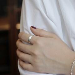 클래식 심플 Ring (silver925)