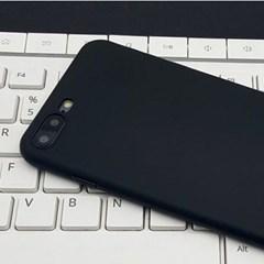 1+1 MAN OF BLACK 블랙 젤리 케이스 S8외 다기종