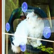 [K&H] Window Bubble Pod - TAN