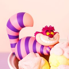 CHESHIRE CAT(Alice in Wonderland)