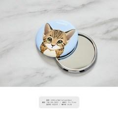고양이 손거울
