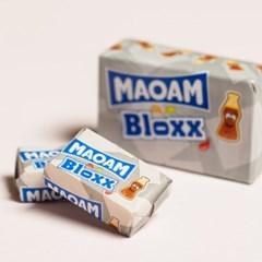 하리보 마오암 블록스 : 과일맛 카라멜