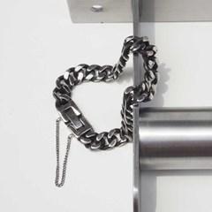 Buckle chain bracelet(11mm)