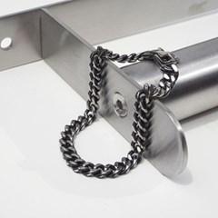Buckle chain bracelet(6mm)