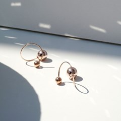 Our planet_x1 earrings