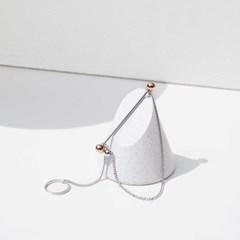 Slide rosepink ball bacelet