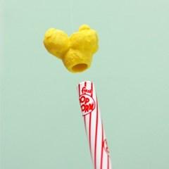 팝콘 연필