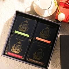 터키쉬딜라이트 4종 세트(선물 포장)