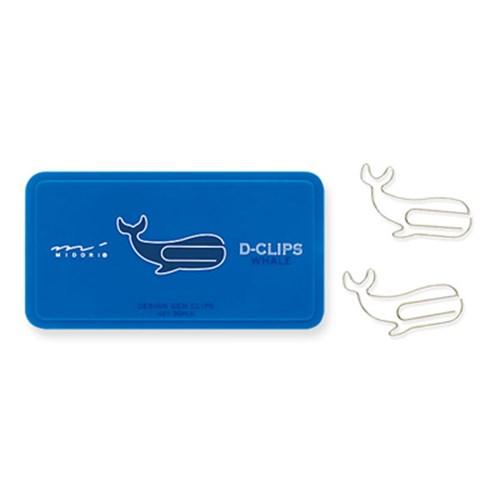 D-CLIPS AQUARIUM