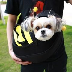 (로미앤루미) 꿀벌슬링백(S)